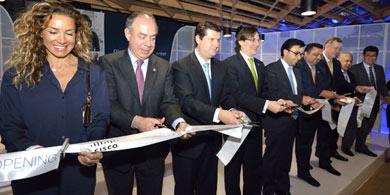 Cisco eligi� a M�xico como centro estrat�gico para la regi�n