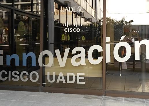 Cisco y UADE abrieron un centro de IoT y energía