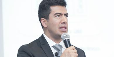 Un colombiano ser� el nuevo Secretario General de CITEL