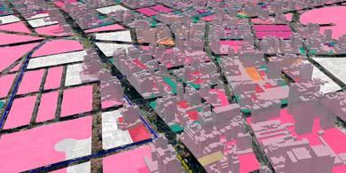 Ciudad 3D, lo nuevo de la Ciudad de Buenos Aires para impulsar el desarrollo urbano