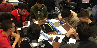Vuelve Desafíos Científicos, el Hackatón de CyT para jóvenes porteños