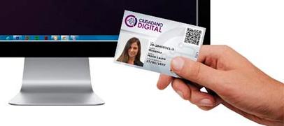 Ya hay 700.000 Ciudadanos Digitales en C�rdoba