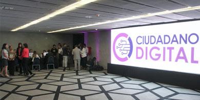 En C�rdoba ya hay m�s de 212.000 Ciudadanos Digitales