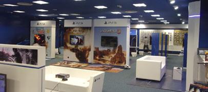 Musimundo y Sony presentaron la primera Ciudad PlayStation de Argentina