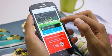 Cívico, la app de información urbana llega a Chile