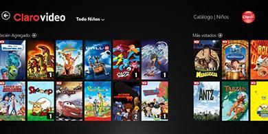 Claro video se lanza a Apple TV en México