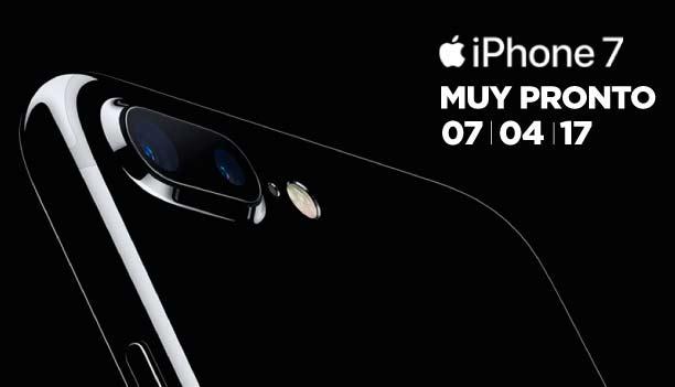 El 7 de abril se podrá comprar un iPhone en Argentina