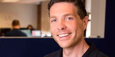 De Saladillo a Nueva York. Andrés Angelani contará cómo llegó a ser CEO de Cognizant Softvision