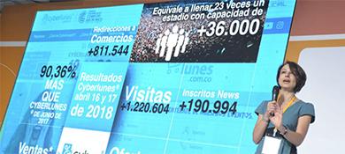 Colombia lanza plan para llevar e-commerce a 8 mil empresas