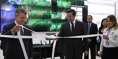 Colombia abre su primer Centro de Monitoreo y Analítica de las Zonas WiFi