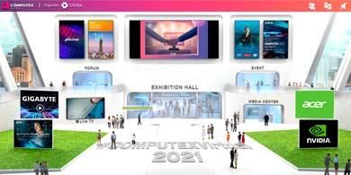 Comenzó COMPUTEX, el evento que destaca el lugar de Taiwán en la industria tecnológica