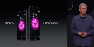 El iPhone6 ya se puede adquirir en Uruguay