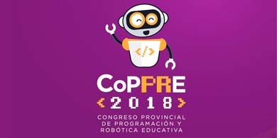 Mendoza tendrá su 1º Congreso de Programación y Robótica Educativa
