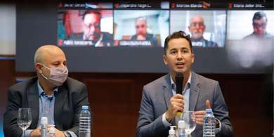 Se lanzó Córdoba 4.0 para fomentar el avance tecnológico de las PYMEs de la provincia