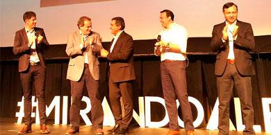 Se lanzó la Agencia Córdoba Innovar y Emprender