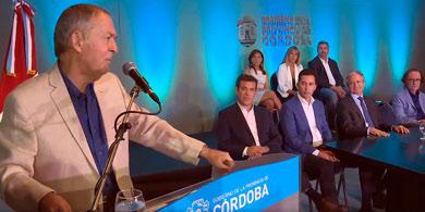 Córdoba va por 3.800 km nuevos de fibra óptica
