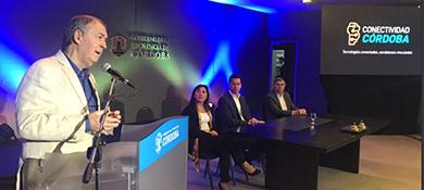 Córdoba lanza conexión gratuita en las terminales de ómnibus