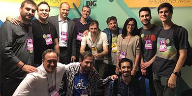 Córdoba dijo presente en el gran festival de desarrolladores de videojuegos