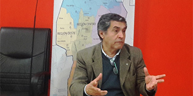 Córdoba quiere descentralizar su gestión de Ciencia y Tecnología