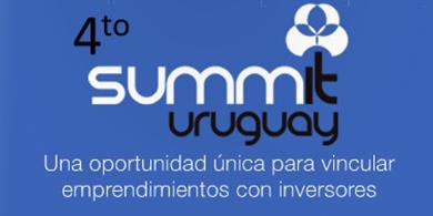 Comenzó el cuarto SummIT, el evento TIC de Uruguay