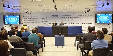 ¿Qué herramientas ofrece Uruguay para impulsar a una Pyme TIC?