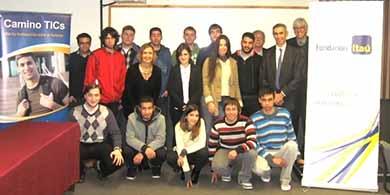 CaminoTICs lanza una nueva convocatoria para jóvenes uruguayos