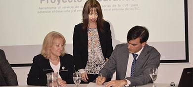 Jacarandá, el proyecto uruguayo para descentralizar al sector TIC