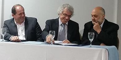 Se creó la Cámara de Economía Digital del Uruguay