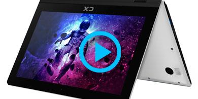 1 Minuto de Tecnología: nueva CX 2en1