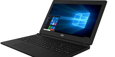 CX lanza sus nuevas notebooks con procesadores 6ta Gen Intel