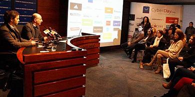 Chile se alista para CyberDay, su primer gran venta electrónica