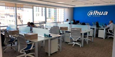 Dahua Technology anunció un crecimiento exponencial y nuevas oficinas en Buenos Aires