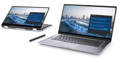 Dell presentó su estrategia de PCs para la nueva década