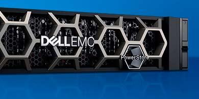 PowerStore, lo nuevo de Dell EMC en almacenamiento