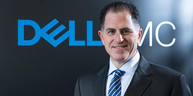 Dell Technologies cumple un año y demuestra que más es mejor