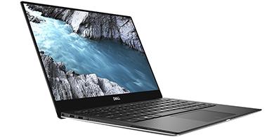 Así es la nueva Dell XPS 13, la ultrabook premiada en el CES 2018