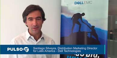 Dell EMC presentará sus novedades en PulsoIT