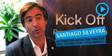 DELL EMC lanzó su programa de canales en Argentina