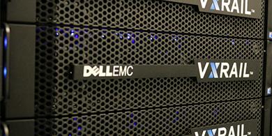 Dell EMC impulsó su infraestructura hiperconvergente con nube híbrida