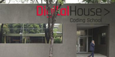 Digital House: �C�mo es el primer campus de programaci�n argentino?