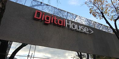 Positivo BGH equipó todas las aulas de Digital House