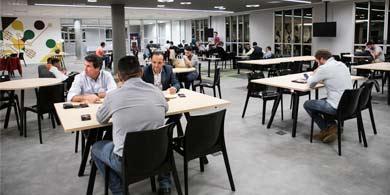 Digital House abrió una sede en San Pablo:
