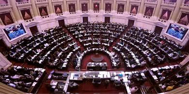 La Ley de Economía del Conocimiento logró media sanción. ¿Qué se dijo hoy en Diputados?