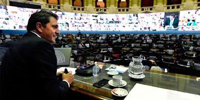La nueva Ley de Economía del Conocimiento obtuvo media sanción en Diputados