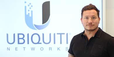 Distecna incorporó a Ubiquiti a su portfolio de marcas