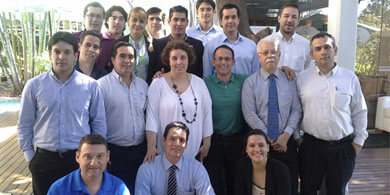 Distecna desembarcó en Paraguay de la mano de EMC