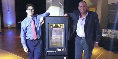 MakerBot lanz� junto a Distecna sus productos de impresi�n 3D en Argentina