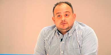 Diego Leverone es el nuevo Partner Manager para Nutanix en Distecna