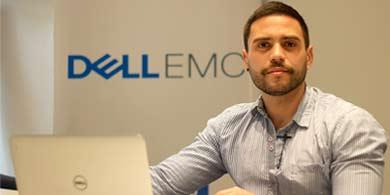 Distecna y DELL EMC lanzaron una promoción para viajar a Brasil