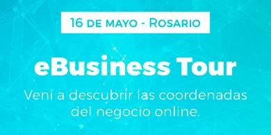 DonWeb anunció el e-Business Tour: su evento para impulsar el negocio online